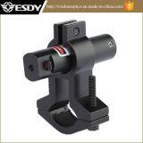 Taktische Optik-Minipistole-roter Laser-Gewehr-Anblick