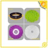 La rotation magique de la lavette 360 de lavette de nouveau effet tournent la lavette magique