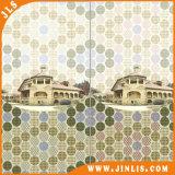 Necesarias para la construcción 3D Mosaico decorativo del azulejo baño azulejo de la pared de cerámica