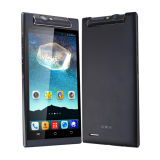 Mtk6572 Chip 5.0 Inch Handy mit Rotating Camera