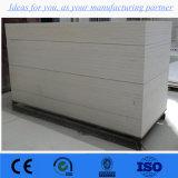 高密度Econoboardの上塗を施してあるインシュレーション・ボード