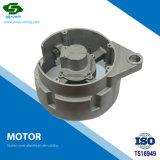 Précision Le couvercle du démarreur du moteur d'usinage CNC Pièce de rechange
