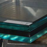 8mm+21A+8mm de haut de gamme Ultra isolé en verre trempé clair