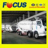 Laufwerk 8X4/6X4 Beton Mischer-LKW auf Förderung (Turbine-Serien)