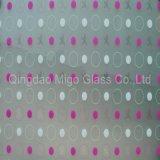 建物のためのシルクスクリーンの印刷のパタングラス