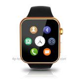 Bluetooth intelligente Uhr mit Android und IOS-intelligentem Telefon (A9)
