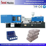 Estante de archivos de inyección de plástico máquina de moldeo