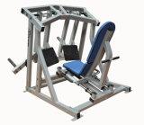 Equipo de la aptitud/fuerza del equipo/del martillo de la gimnasia/prensa ISO-Lateral de la pierna (SH03)