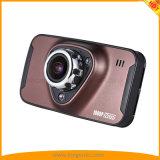 2.7inch FHD 1080P車のダッシュのカメラDVR
