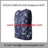 Тельняшка оптового дешевого камуфлирования океана PE Китая Aramid Ud противопульная