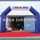 Arco inflável de preço barato para venda inteira feita na China