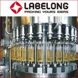 Preço baixo 5L de garrafa pet fábrica de máquinas de enchimento de óleo