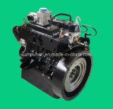 4y de Motor van CNG