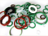 Fabrik-Zubehör kundenspezifischer Gummidichtungsring