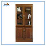 木のオフィス用家具のファイルストレージの本箱(FEC-B0803)