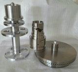 CNC van het Metaal van de precisie de Delen van de Machines van het Roestvrij staal van de Delen van de Draaibank
