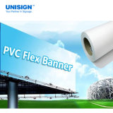 Banner Banner Frontlit recubierto de PVC de 400 gramos
