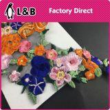 Шнурок шеи цветка вспомогательного оборудования одежды Парой