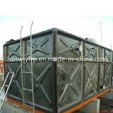 Serbatoio di acqua d'acciaio urgente smalto sezionale