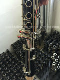 Bakelite普及した17keys Clarinet (CL-500N)