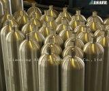 Pressão do Cilindro de alumínio vazias de fábrica