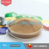 El sodio ácido sulfónico naftaleno formaldehído para caucho dispersante Nno-18%