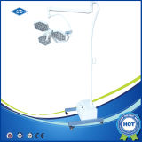Lámpara de operación de emergencia para el Hospital con ISO CE (SY02-LED3E)