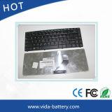 Tastiera del taccuino del computer portatile per Asus K52 A53 A53s K52D G72 K53 K53s N61 K53X U50V