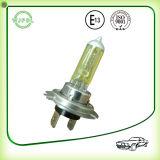 H7, faros halógenos amarillo de 24V de la luz de niebla Auto/Lamp
