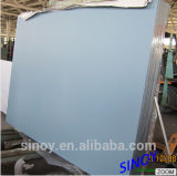 4mm Double Coated Float Glass Aluminum Mirror