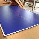 Tabella UV dell'interno/esterna 18mm/22mm/25mm di formato standard di Pingpong