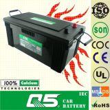 DIN 70027 12V200AH 한국 유형 유지 보수가 필요 없는 자동차 배터리