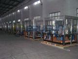 Het automatische Gas drinkt het Vullen van de Druk van het Bier Kola Evenwichtige Machine