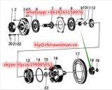 Rolamento de Rolete de venda quente Sdlg 4021000024 LG956L carregadora de rodas Rolamento de Esferas 4021000024 Peças GB276-6312