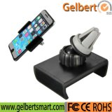 Portable universal del sostenedor elástico del coche Salida de aire de plástico móvil