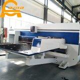 Faible prix tourelle CNC la perforation de la machine pour la plaque en acier