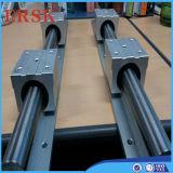 Acier inoxydable Linear Rail de guidage avec différents types