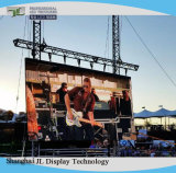 High Definition Rental P5 Outdoor Full Color LED Screen Display