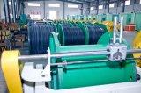 SAE100 R6 de fibra de alta resistencia hidráulica trenzado manguera de goma