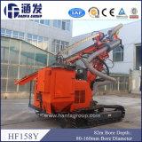Hf158y Veludos Foundation Down-The buracos para máquina de perfuração para desmonte