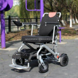 Sedia a rotelle elettrica 2016 di potere chiaro portatile di Recling dei prodotti di Topmedi