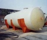 Pp Tank HDPE Tank voor Oil Storage