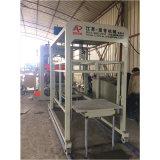 Bloc concret de la colle automatique hydraulique faisant la machine de machine à paver de machines
