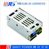 Alimentazione elettrica di commutazione di alta efficienza Se-24W 24V1a