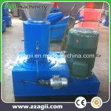 생물 자원 목제 톱밥 펠릿 선반 광석 세공자 기계 중국제