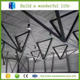 Fornitore Pre-Costruito della Cina della costruzione del gruppo di lavoro della costruzione della struttura d'acciaio