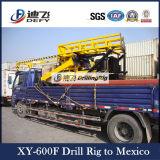 600m X-Y600f Borewellの鋭い機械
