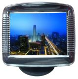 """Schermo 4.3 dell'affissione a cristalli liquidi dell'automobile TFT del video dello specchio di Rearview dell'automobile """" 5 """" 7 """" 9 """""""