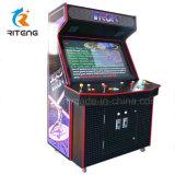 Alte Säulengang-Spiel-Großhandelsmaschine mit 2100 Straßenkampf-Spielen