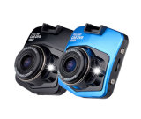 Dash Cam Mini Car DVR Caméra Full HD 1080P 500m Enregistreur de stationnement Video Registrator Night Vision